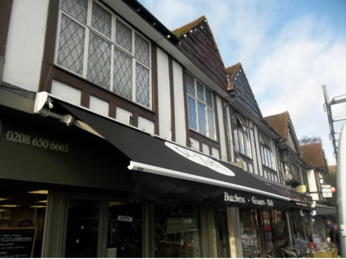 Awning recover Beckenham Kent 1