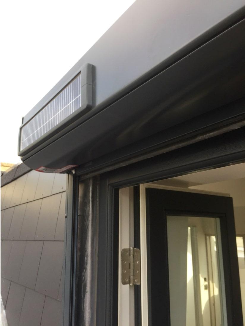 Solar Shutter London