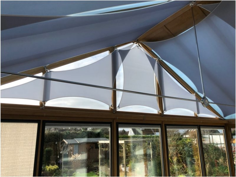 Sail Blinds Westfield East Sussex