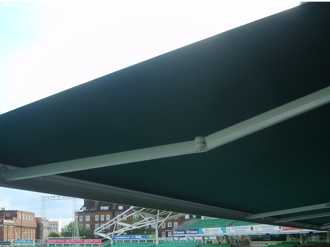 Large Commercial Awning Kennington London