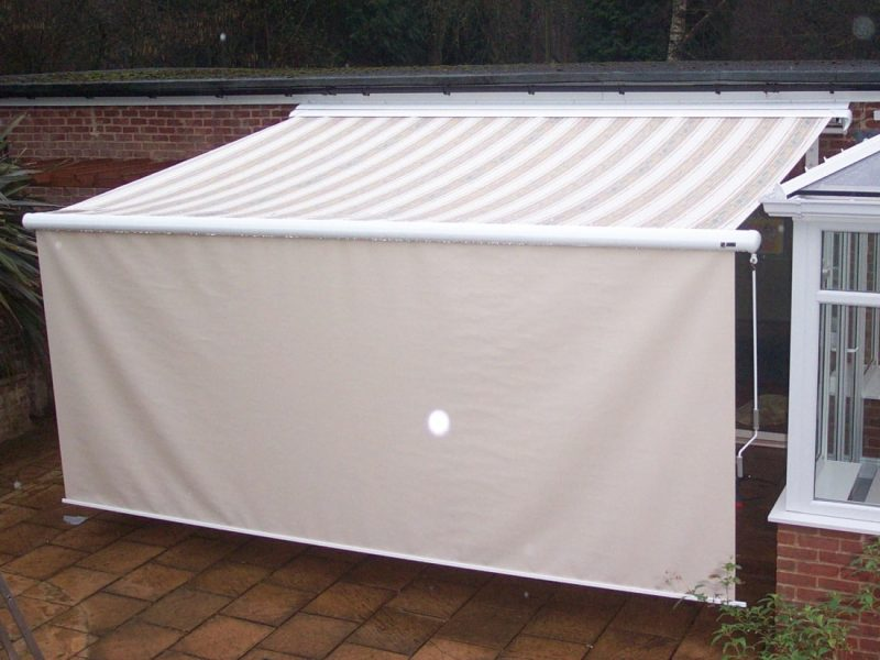 Shade Plus Awning Hounslow London