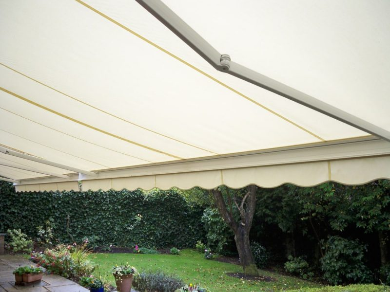 Weinor Awning Chalfont St Peter Buckinghamshire