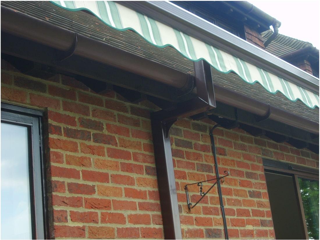 German Awnings: Tunbridge Wells, Kent - SBI Ltd